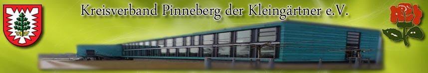 Kreisverband Pinneberg der Kleingärtner e.V.